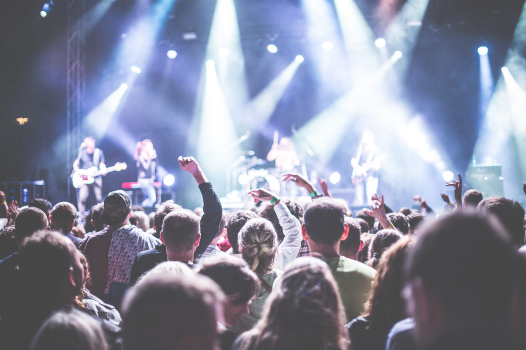 The Coolest Music Venues in West Hollywood - Domain WeHo
